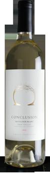 Conclusion Wines | Sauvignon Blanc