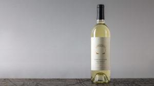 Conclusion Wines 2017 Sauvignon Blanc